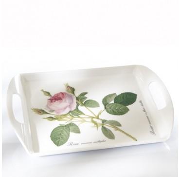 """Plateau 31x23 """"Roses"""""""