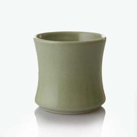 Tasse à thé bambou céramique