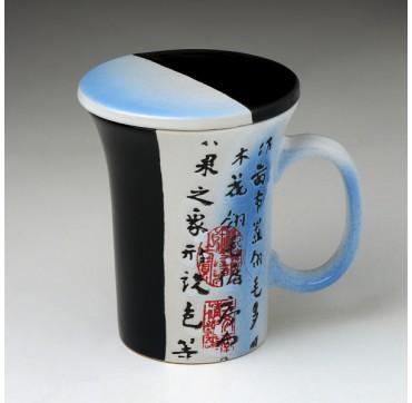 Mug calligraphie