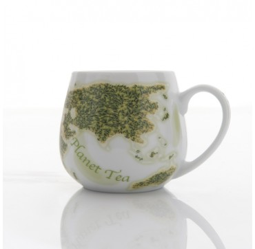 Mug Planet Tea