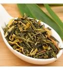Thé vert parfumé Rêve sur le mékong