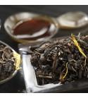 Thé noir Croquants de caramel