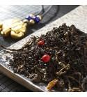Thé noir épicé Chai