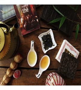 Atelier Tout le monde du thé
