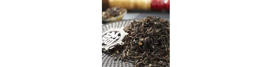 Mélanges Parfumés thé noir
